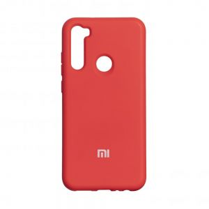 Чехол Full Case HQ for Xiaomi Redmi Note 8T Цвет Red
