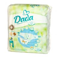 Подгузники Dada extra soft 5 junior 15-25kg 44шт. - фото 1