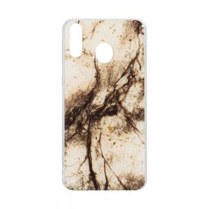 Чехол Marble for Samsung M20 Цвет 04