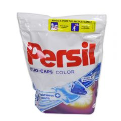 Капсулы для стирки Persil duo-caps color 45шт./уп. - фото 2