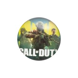 PopSockets Smile Цвет Call of Duty
