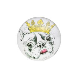 PopSockets Smile Цвет Dog with a crown Y535