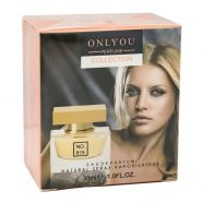 Мини парфюм ONLY YOU COLLECTION NO.815, 30 мл - фото 2