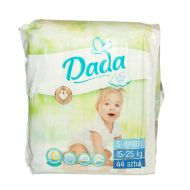 Подгузники Dada extra soft 5 junior 15-25kg 44шт.