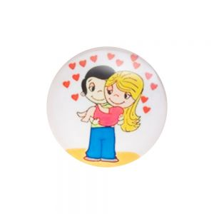 PopSockets Smile Цвет Love IS… 3