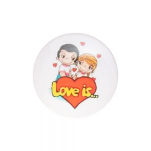PopSockets Smile Цвет Love IS… 4