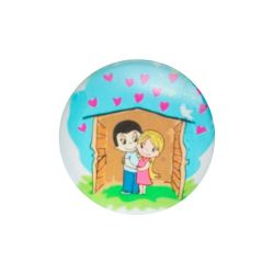 PopSockets Smile Цвет Love IS… 7